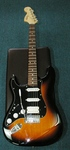Fender Squier Affinity Strat