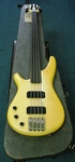 Ibanez Roadstar Fretless Bass