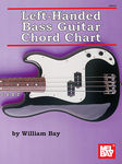 Left Hand Bass Guitar Chord Chart