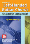 Left Hand Guitar Chord Pocket Size Book