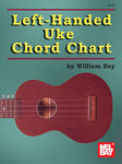 Left Hand Ukelele Chord Chart