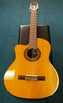 Timberidge Classical Electric Guitar