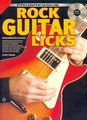 Progressive Rock Guitar Licks