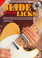 Progressive Slide Guitar Licks