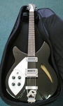 Tokai Rebelrocker Electric Guitar