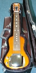 SX Lap Steel