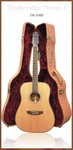 Timberidge Series 1 Acoustic Electric Guitar