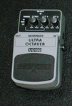 Behringer Ultra Octaver