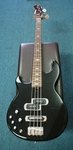 Yamaha BB614L Bass Guitar