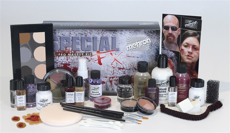 Special FX All Pro Makeup Kit