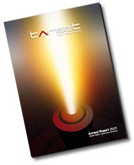Target Energy 2007 Annual Report