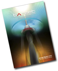 Target Energy 2008 Annual Report