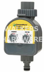 gardenmate two dial tap timer instructions
