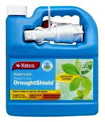 DROUGHT SHIELD RTU 2.5L  WATERWISE