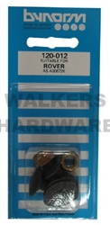 BOLT SET ROVER #120-012
