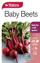 SEED VEGETABLE BEETS BABY