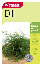 SEED DILL