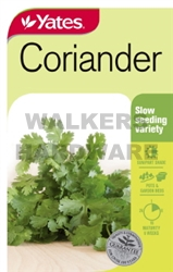 SEED HERB CORIANDER CHINESE PARS