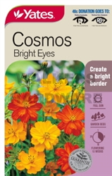SEED COSMOS BRIGHT EYES