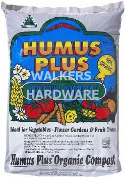 COMPOST HUMUS PLUS 20L