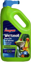 WETTA SOIL 2L READY TO USE