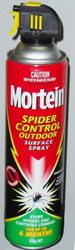 INSECTICIDE SPIDER S/S 350G MORTEIN