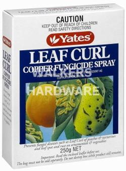 LEAF CURL SPRAY 250G