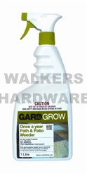 WEEDKILLER PATHWEEDER 1L (READY TO USE)