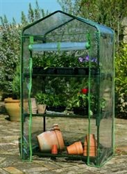 GREENHOUSE ECON MINIHOUSE 3 TIER