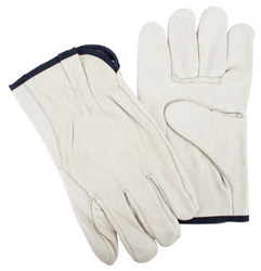 GLOVE RIGGERS MENS LEATHER XL