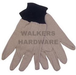 GLOVES LADIES COTTON SMALL-MEDIUM