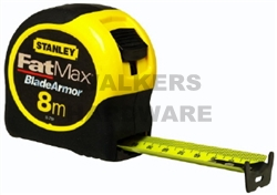 TAPE MEASURE 8M FATMAX