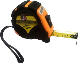 TAPE MEASURE IMPACT 8M