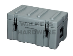 CASE CARGO MEDIUM HARDCASE 63L DARK GREY