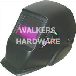 HELMET WELDING SOLAR ADJUSTABLE