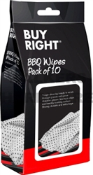WIPES BBQ HEAVY DUTY PK10 BUY RIGHT