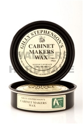 WAX GILLY CABINET MAKERS 100GM TIN