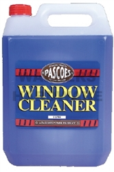 CLEANER WINDOW PASCOES 5L