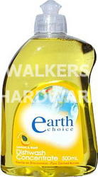 DISHWASHING CONC L&B 500ML EARTH CHOICE