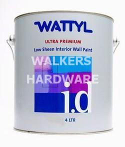 WATTYL ID L/SHEEN 4L DEEP BASE
