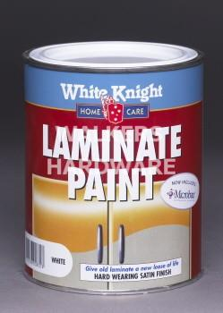 PAINT LAMINATE WHITE 1L