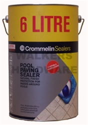 SEALER PAVING POOL 6L