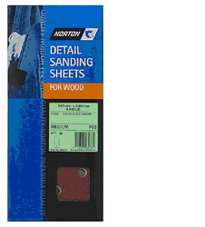 SHEET MED WOOD           100X240MMX8H PK5 ICON