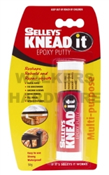 TUBE KNEAD IT 50G