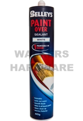 SILICONE PAINT OVER 380G
