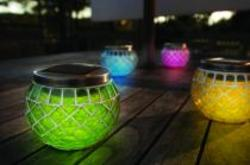 LANTERN MOSAIC COLOURFLOW (2PK)