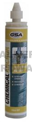RESIN POLYSTER CHEMICAL ANCHOR 280ML