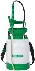 SPRAYER PRESSURE 3L GARD & GROW