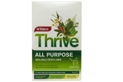 FERTILISER THRIVE ALL PURP SOLUBLE 1KG