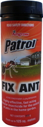 INSECTICIDE PATROL FIXANT GRANULAR 375G